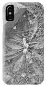 Flattened IPhone Case