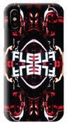 Flexcam 5 IPhone X Case