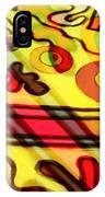 Flitcubed IPhone Case