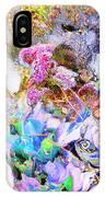 Florabelle IPhone Case