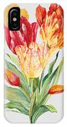 Floral Botanicals-jp3789 IPhone Case