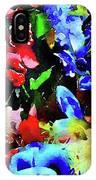 Floral Celebration IPhone Case