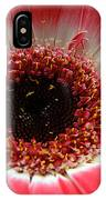 Floral Eye IPhone Case