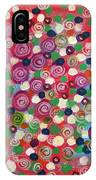Floral Field  IPhone Case