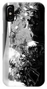 Floral No1 IPhone Case