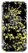 Floral Surprise IPhone Case