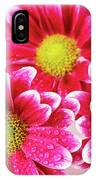 Floral Wallpaper IPhone Case