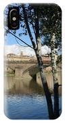 Florence Moods, 2849, Ix/2014 IPhone Case
