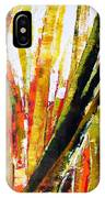 Floresta Vi IPhone Case