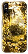 Florida Dream IPhone Case