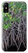 Florida - Mangroves IPhone Case