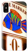 Florida Mile Marker 0 IPhone Case