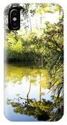 Florida Of Olde IPhone Case