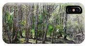 Florida Riverbank  IPhone Case