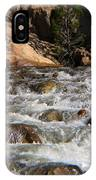 Flow IPhone Case