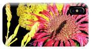 Flower 23af, Ny, 16 IPhone Case
