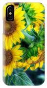 Flower #39 IPhone Case