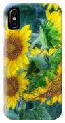 Flower #40 IPhone Case