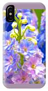Flowers 40 IPhone Case