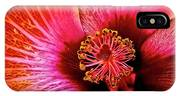 Flower 69f IPhone Case