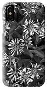 Flower Carpet IPhone Case