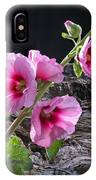 Flower Country IPhone Case