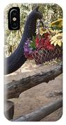 Flower Delivery By Trunk IPhone Case