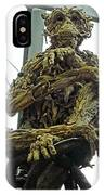 Flower Dome 43 IPhone Case