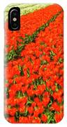 Flower Farm 2 IPhone Case