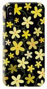 Flower Folly IPhone Case