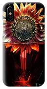 Flower For Foodie #3. IPhone Case
