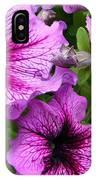 Flower Overload IPhone Case