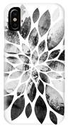Flower Painting 3 IPhone Case