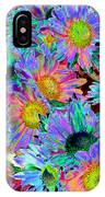 Flower Power IPhone Case