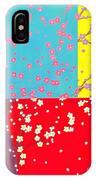 Flower Tree IPhone Case