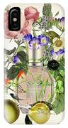 Flowerbomb Notes 3 - By Diana Van  IPhone Case