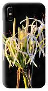 Flowering In Florida IPhone X Case