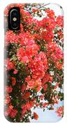 Flowering Tree IPhone Case
