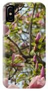 Flowering Tree IPhone Case