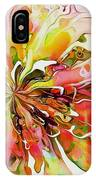 Flowers 005 IPhone Case