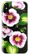 Flowers 27 IPhone Case