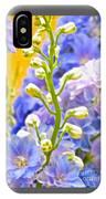 Flowers 39 IPhone Case