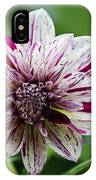 Flowers 70 IPhone Case