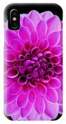 Flowers 71 IPhone Case