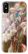 Flowers IPhone Case