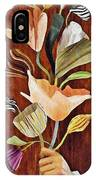 Flowers For Catherine IPhone Case