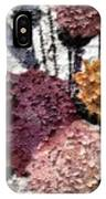 Flowers In Winter IPhone Case