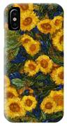 Flowers Of Joy IPhone Case