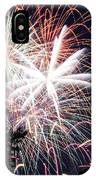 Flowers Of Light IPhone Case