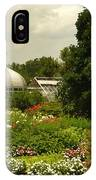 Reynolda Village IPhone Case